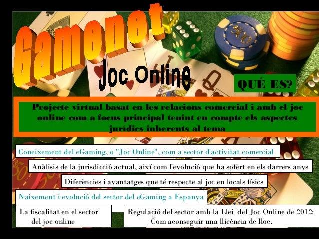 GAMENET Joc Online Slide 2