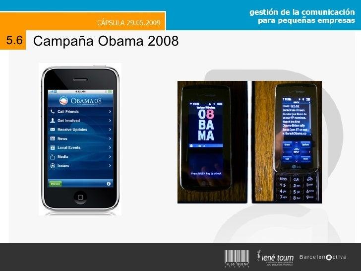 Campaña Obama 2008 5.6