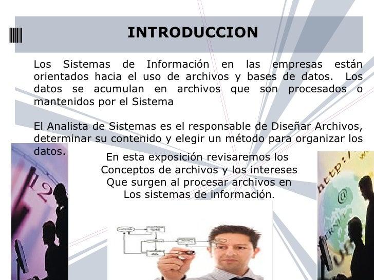 Presentación grupo 5.
