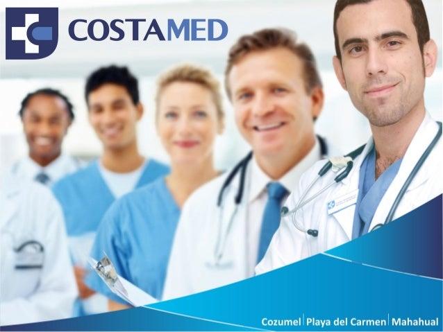 Quiénes SomosUn corporativo que opera unidades médicas de atención primariay secundaria que provee servicios integrales de...