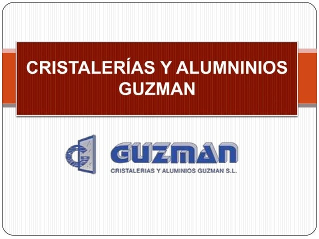 Cristalerías Guzmán se fundó en 1967 de la mano de Luis Guzmán López. Desde entonces hemos trabajado por la satisfacción d...
