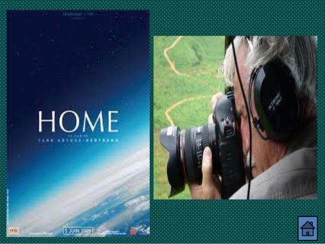 Presentatation de HOME Slide 2