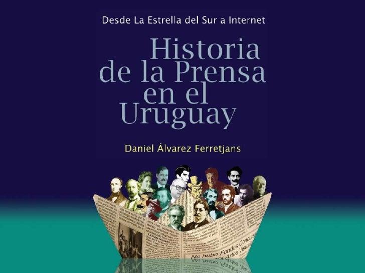 Presentación Historia Prensa