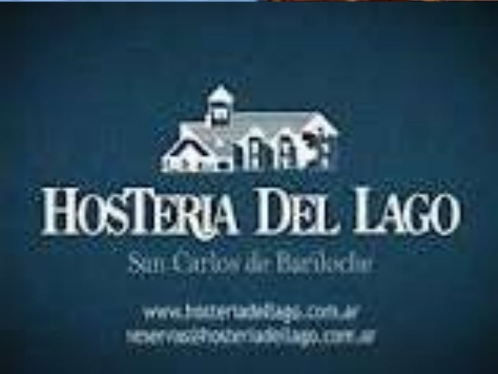 HOSTERIA DEL LAGO        Atenção personalizada          Ambiente familiarMaravilhosa vista do Lago Nahuel Huapi