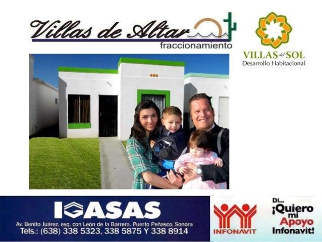 Hoy en día es muy importante pensar en el futuro Empieza ya a formar un patrimonio para nuestra vida con casas desde $199,...