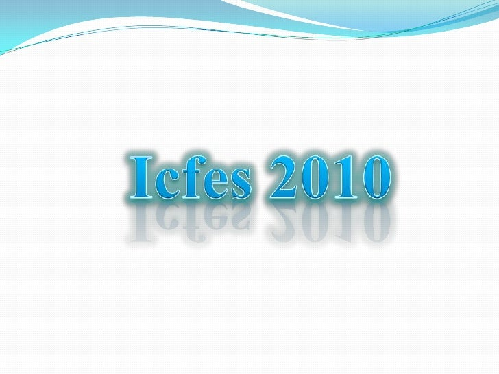 Icfes2010<br />