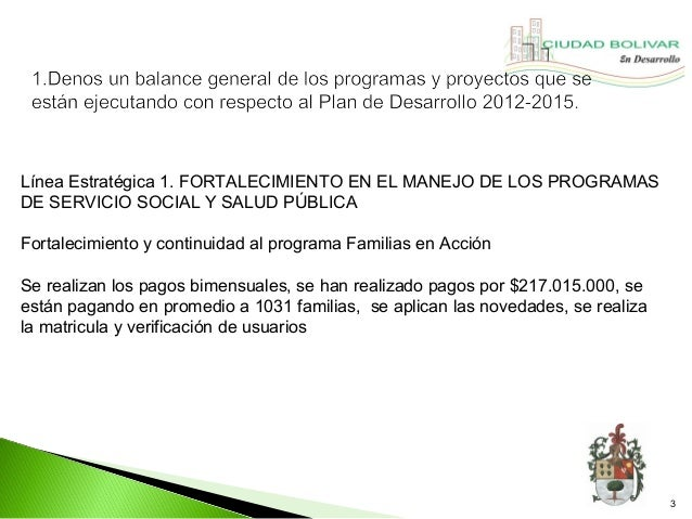 Línea Estratégica 1. FORTALECIMIENTO EN EL MANEJO DE LOS PROGRAMASDE SERVICIO SOCIAL Y SALUD PÚBLICAFortalecimiento y cont...