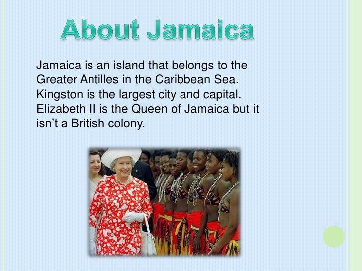 Presentacióningles jamaica Slide 2