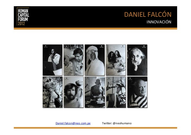 DANIEL FALCÓ...