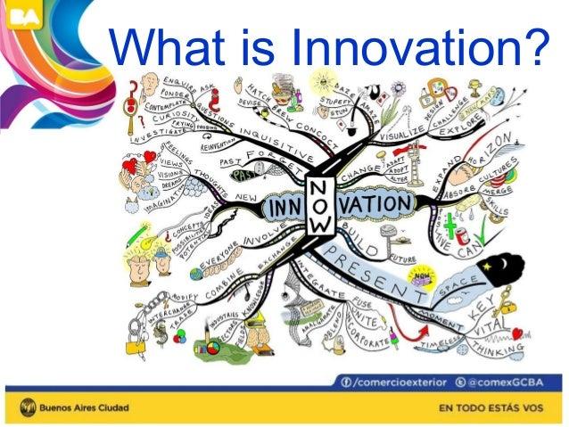 Everywhere you look, people are talking about  innovation. There are conferences and gurus,  workshops and webinars, apost...