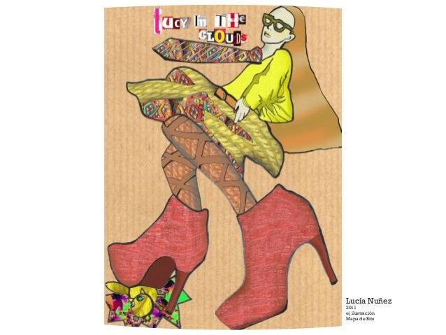 Lucía Nuñez 2011 ej ilustración Mapa de Bits