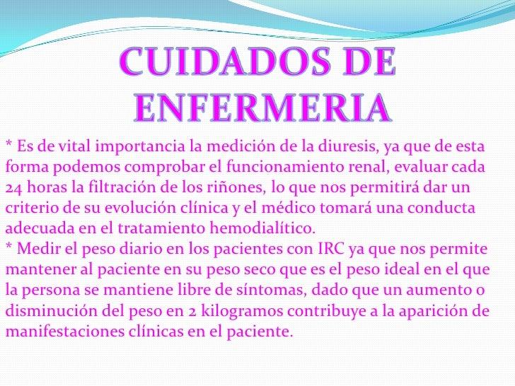 Insuficiencia renal cronica - Cuidados de las hortensias ...