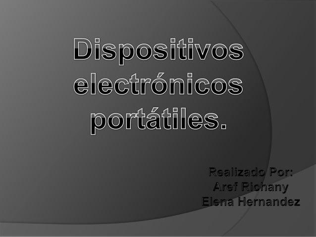 Introducción Objetivos Objetivo General Objetivos Específicos EnTourage eDGe Amazon Kindle Comparación del los Dispositivo...