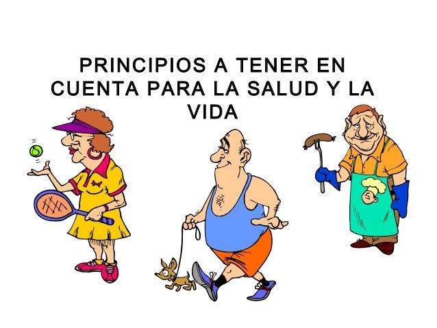 SALUD Y VIDA _ LONGEVIDAD