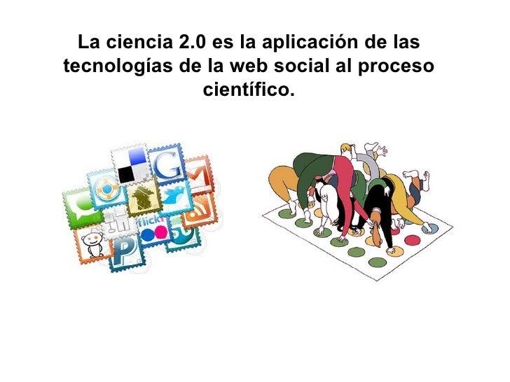 Jornada herramientas 2 0 para investigadores Slide 2