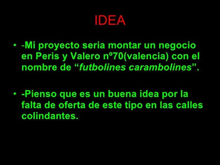 Presentación Jose Luis Slide 2