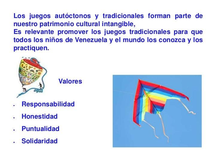 Dibujos Para Colorear De Juegos Tradicionales Venezolanos