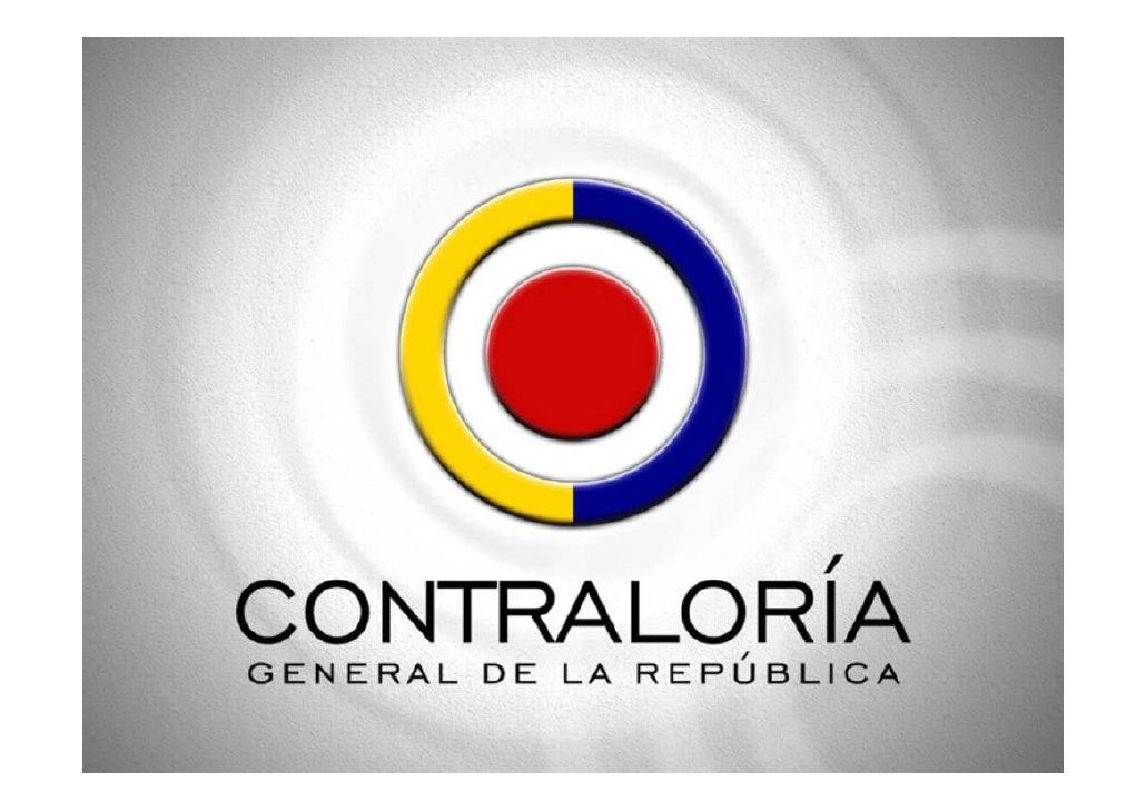 LA POLÍTICA PENITENCIARIA Y CARCELARIA EN COLOMBIA              Contraloría Delegada para el Sector            Defensa, Ju...
