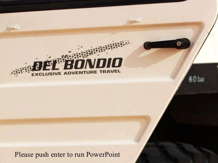 Please push enter to run Power P oint