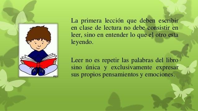 La parte del alma en la lectura. Los periódicos en los manos de los niños. Carlos A. Carrillo Slide 3