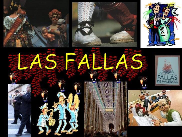Die Fallas, finden jedes Jahr in Valencia vom 15.bis zum 19. März statt.Der Ursprung der Fallas-Feiern geht auf dieletzten...