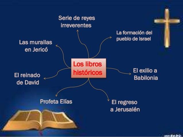 Presentación libros históricos final Slide 3