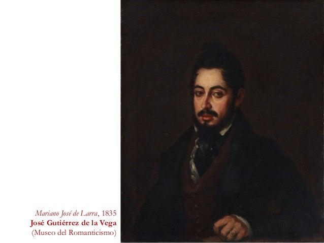 """Ciclo de charlas """"Ciudades y escritores europeos del siglo XIX"""". I. El Madrid de Larra Slide 2"""