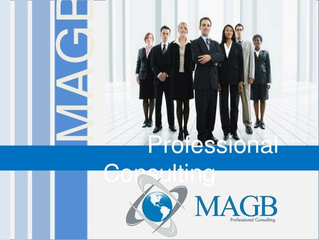 MAG  Professional Consulting