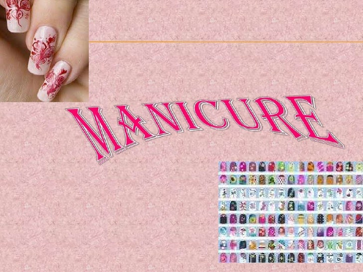 MANICURE<br />