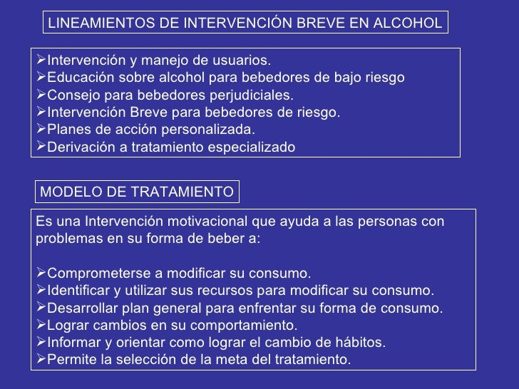 27 fases del alcoholismo