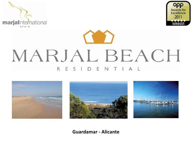 Guardamar - Alicante