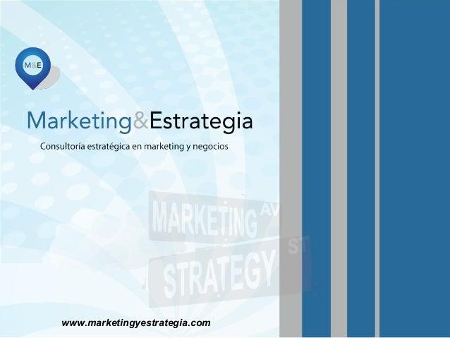www.marketingyestrategia.com