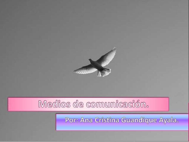 ¿Qué son losmedios decomunicación?Audiencia metqEjemplos demedio decomunicaciónLosperiodicosRadio TelevisiónRevistasIntern...