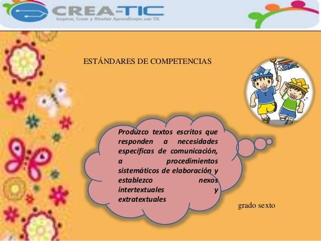 Mi Unidad Didáctica CREATIC Milagro Perez Slide 3