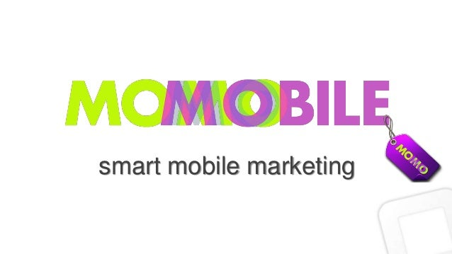 smart mobile marketing