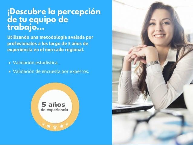 Servicio: Estudio de Clima Laboral en Guatemala Slide 3