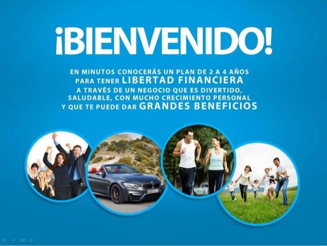Modelo de Negocio: Empresa REDES DE MERCADEO MODELO DE NEGOCIO : EMPRESA