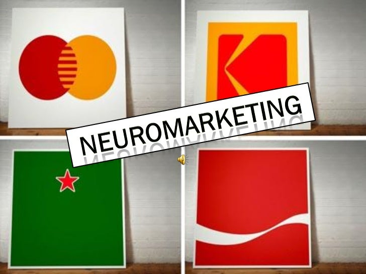 Que es el neuromarketing?El neuromarketing consiste en la aplicaciónde técnicas pertenecientes a lasneurociencias al ámbit...