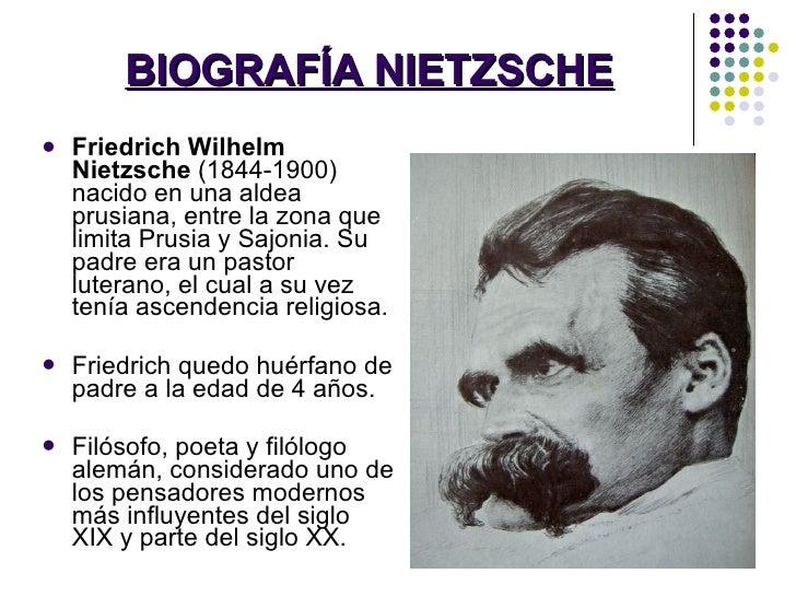 Presentación de Nietzsche Slide 2