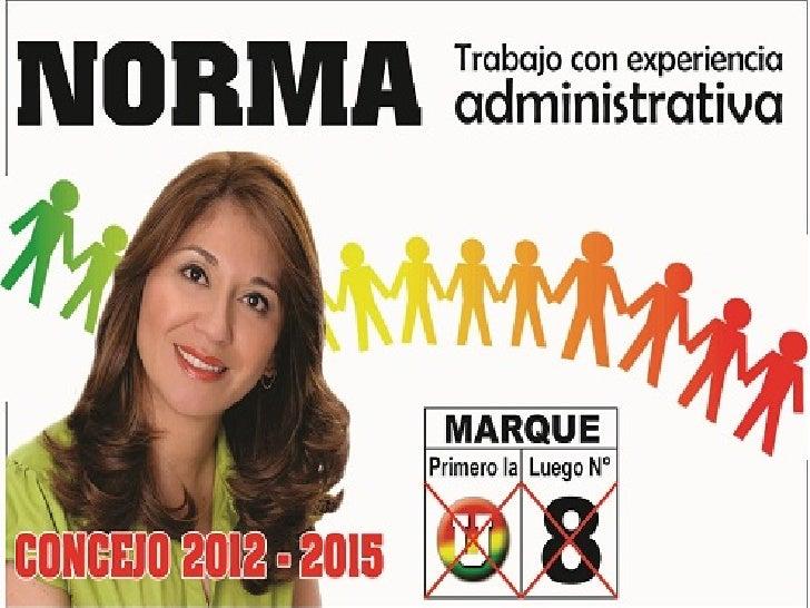 Norma Hurtado