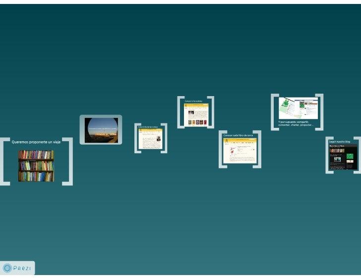 Presentación nueva Web de Ediciones Morata