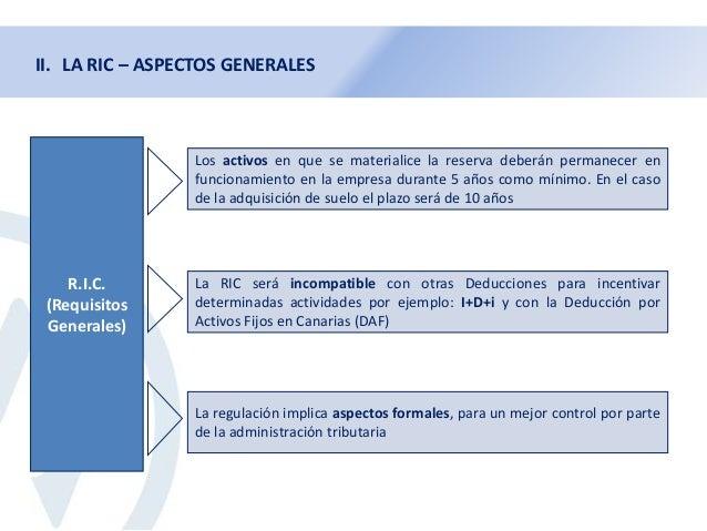 El sector industrial en canarias nuevo r gimen econ mico for Oficina tributaria canaria