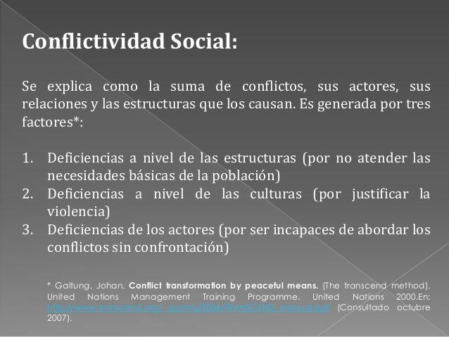 conflict management training manual pdf