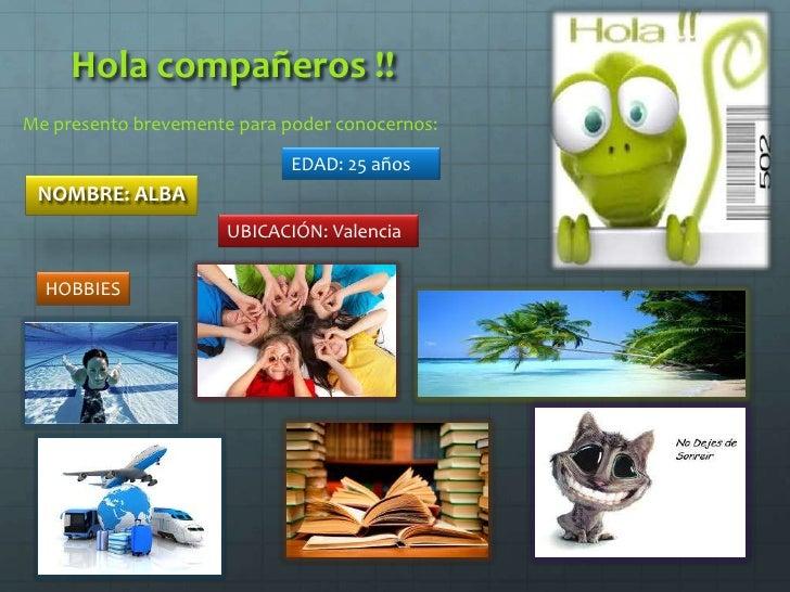 Presentación OUC ALBA Slide 2