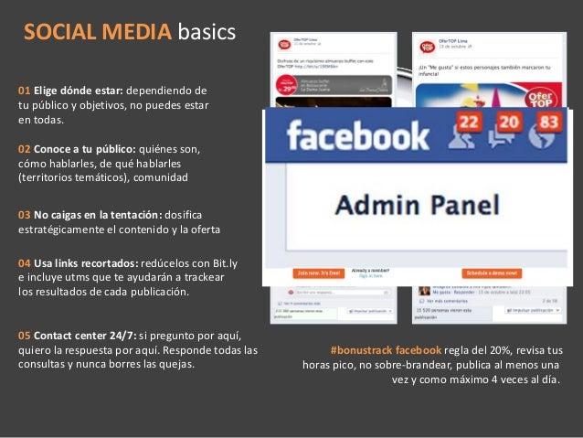 Presentación: Paola Dongo, Guido Boulay- eCommerce Day Lima 2013