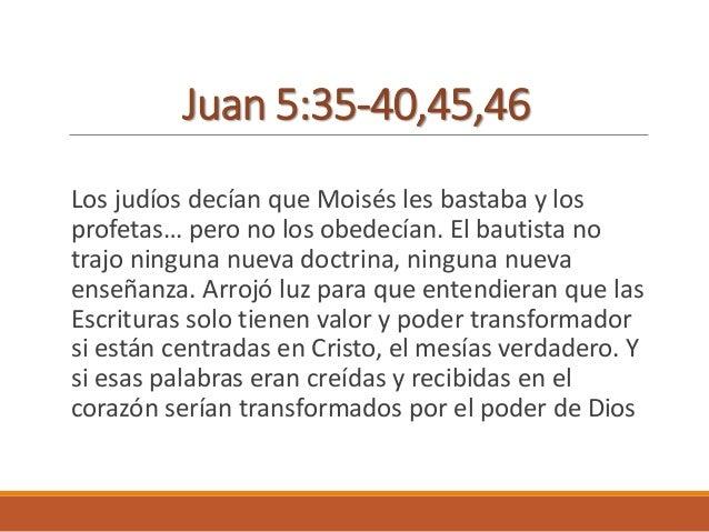"""Lucas 1.15-17 Lucas 1: 15-17 """"Y hará que muchos de los hijos de Israel se conviertan al Señor Dios de ellos. E irá delante..."""