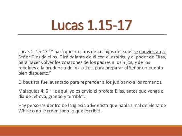 """¿Cómo trataron a Juan el bautista los judíos? """"Porque vino Juan, que ni comía ni bebía, y dicen: Demonio tiene"""". (Mateo 11..."""