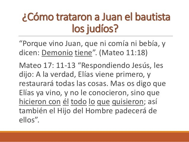 """Lucas 7:29,30 """"Y todo el pueblo y los publicanos, cuando lo oyeron, justificaron a Dios, bautizándose con el bautismo de J..."""