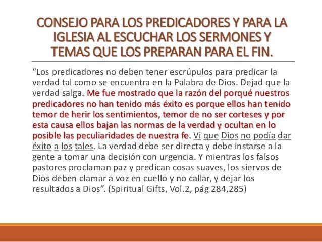 """ADVERTENCIA DE DIOS A LA IGLESIA SOBRE SU ORGULLO Y FATA DE PREPARACION ESPIRITUAL """"Cuando se invalide la ley de Dios, la ..."""