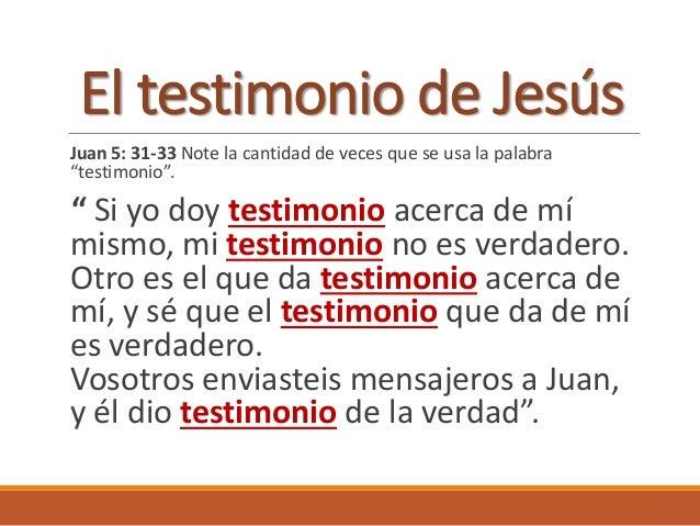 """Jesús habla del ministerio de Juan el bautista Lucas 7:26 """"Mas ¿qué salisteis a ver? ¿A un profeta? Sí, os digo, y más que..."""